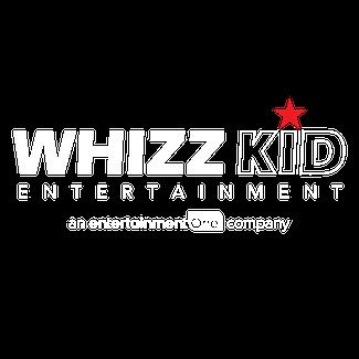whizz-kid-entertainment logo