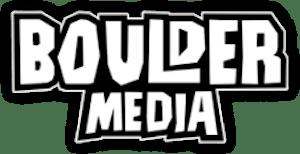 Boulder Media logo